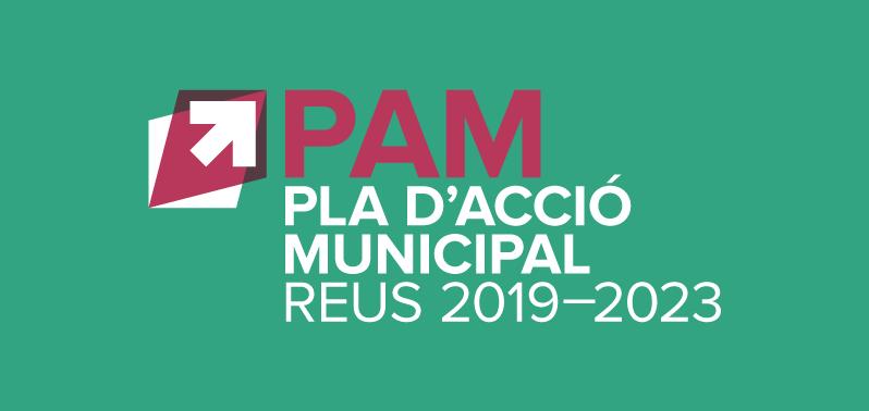 PAM Pla d'acció municipal Reus 2019-2023